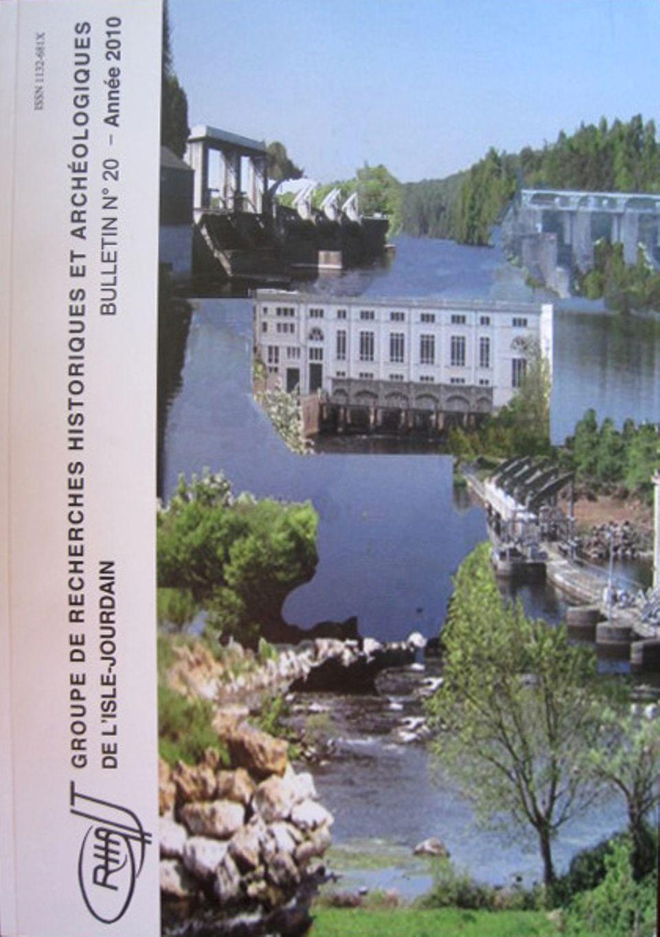 Bulletin du GRHAIJ, Bulletin n°20 - 2010,