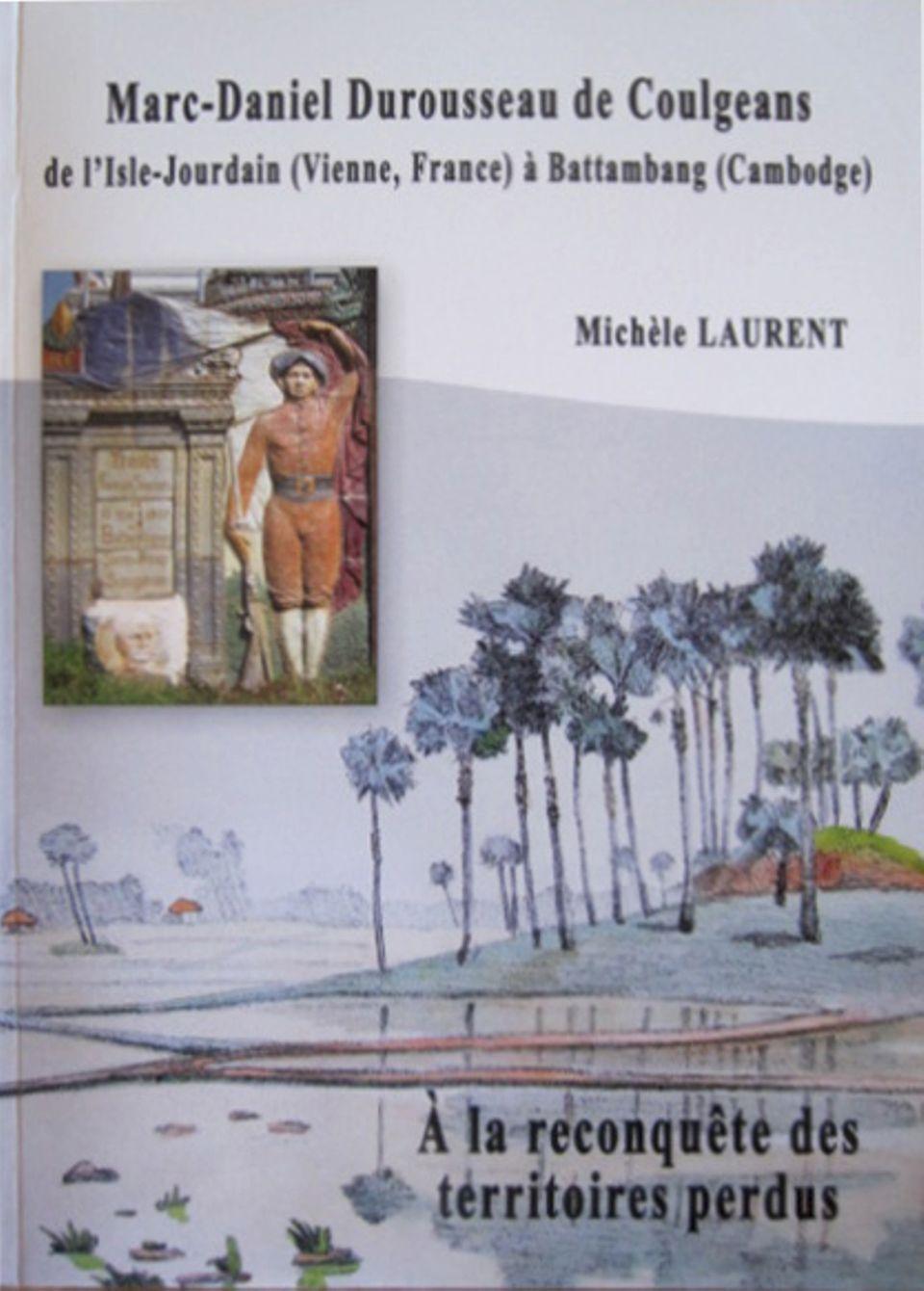 Cahier du GRHAIJ, Mémoire du GRHAIJ - 2011, Michèle Laurent